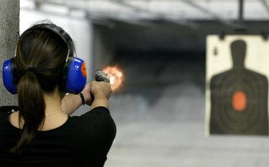 Arlington Gun Academy-Online Gun Store, FFL Transfers  Offer